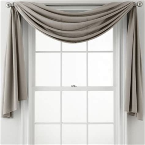 how to drape window scarves 17 best ideas about window scarf on pinterest curtain