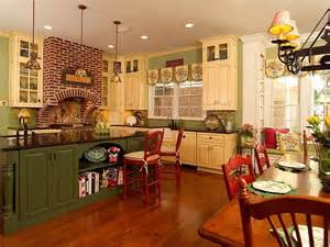 Country Kitchen Paint Color Ideas by Kitchen Color Ideas Images