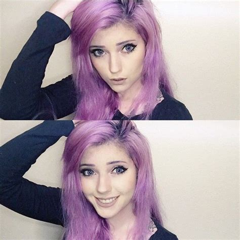 purple permanent hair color best 25 permanent purple hair dye ideas on