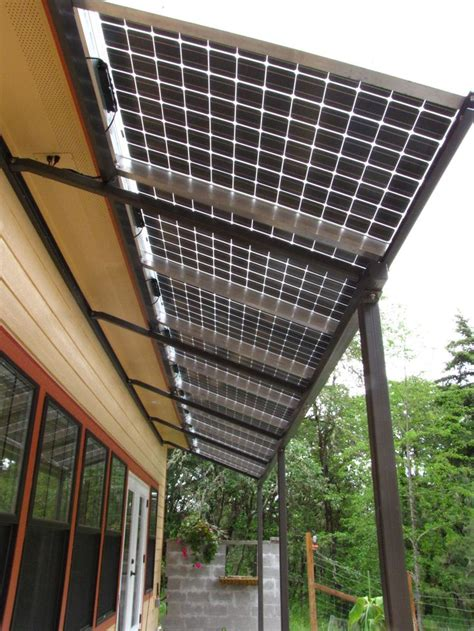 solar awning lights 17 best images about solar porch solutions on