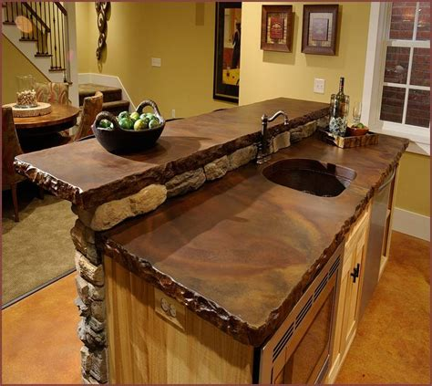 picture of kitchen countertop decorating ideas home