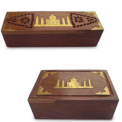 Wooden Jewellery Boxes Handmade - indian wooden jewelry boxes handmade wood jewellery boxes