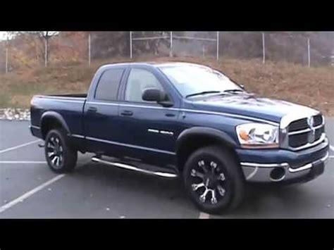 2006 dodge ram 1500 4x4 for sale for sale 2006 dodge ram 1500 4x4 slt trx4 road stk
