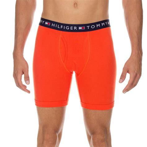mens boxer briefs hilfiger new mens colorful assorted boxer briefs 2