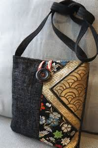 Fabric Handbags Handmade - best 25 fabric purses ideas on diy fabric