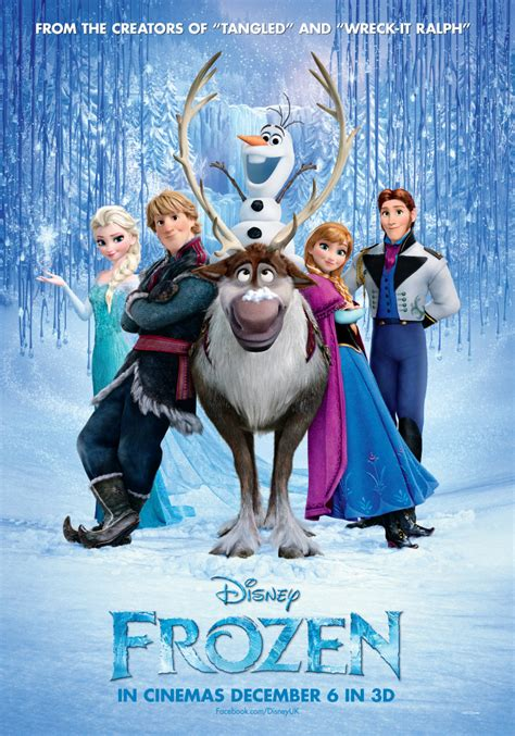 frozen film rating movie review frozen the world according to life