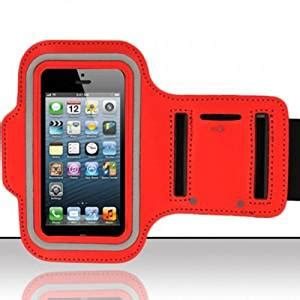 Ipaky Luxury New Generation Iphone 5g yiking active sport armband for new apple