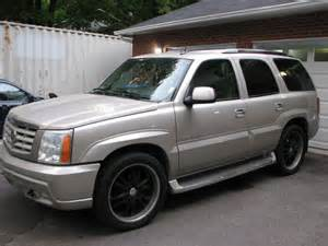 2002 Cadillac Escalade Price 2002 Cadillac Escalade User Reviews Cargurus