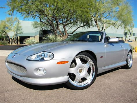 how to work on cars 2001 jaguar s type auto manual 2001 jaguar xkr convertible 117199