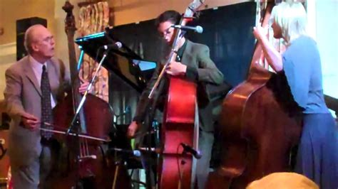 Blues In The Closet by Basses Loaded Leonhart 14 Yr Daryl Johns And
