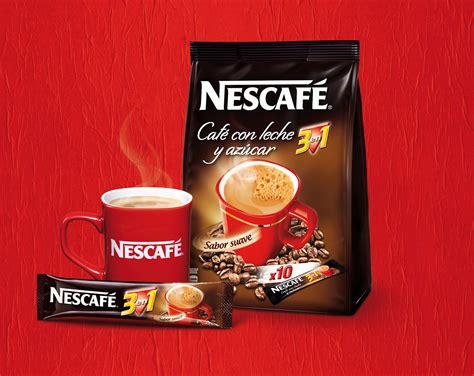 Ce contine Nescafe   cafea instant?