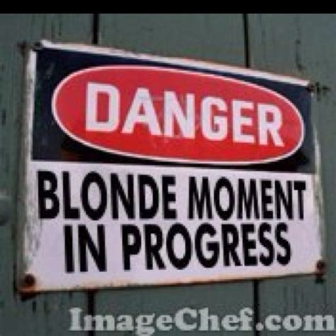 Blonde Moment Meme - blonde moment mom of 1 and 10