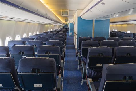 Airplane Cabin by Plane Panic A Emergency At 35 000