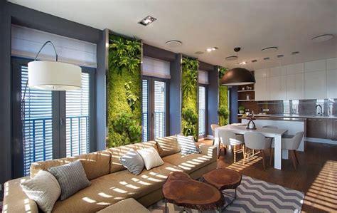 jardines verticales 161 10 dise 241 os para casas modernas