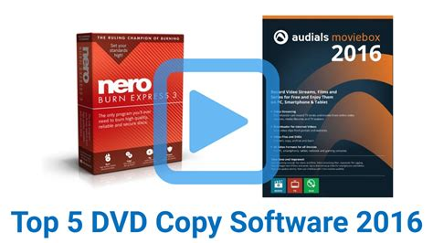 best way to copy dvd top 5 dvd copy software of 2017 review