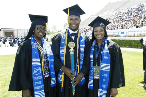 jsu makes list of 50 best colleges for african americans