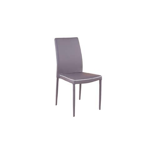arredo sedia casa collection sedie arredo sedia onyx grigio scuro a03