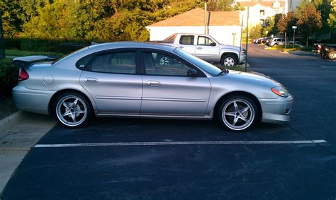 2005 Ford Taurus by 2005 Ford Taurus Pictures Cargurus