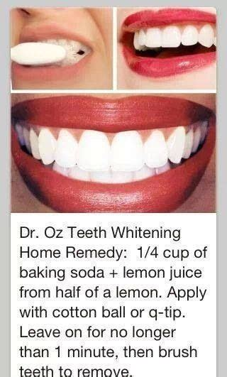 25 best ideas about teeth whitening remedies on