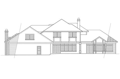 view lot house plans contemporary house plans middleton 30 135 associated