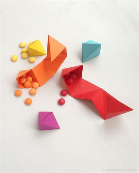 Easy Cool Origami - 20 origami tutorials for adults and it s always