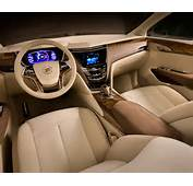 2017 Cadillac XTS Configurations Of The Luxury Sedan