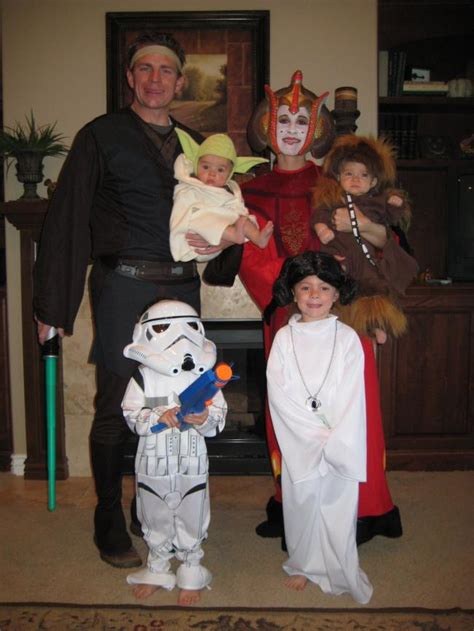 Family Wars by Family Costumes Costume