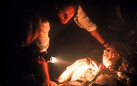X Files With The Lights On by 10 X Files Episodes That Still Scare Me Part 2