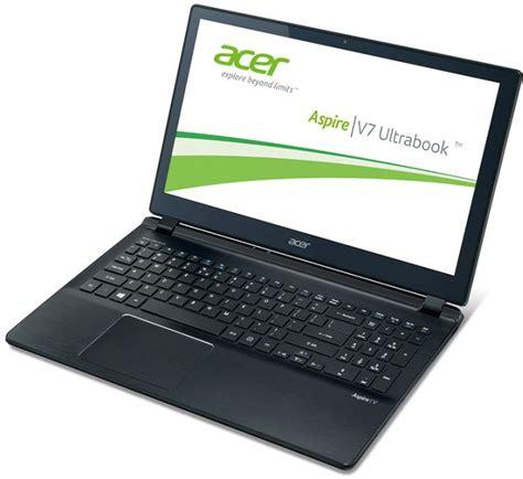 Laptop Acer Aspire V7 acer aspire v7 482p notebookcheck net external reviews