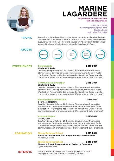cv design homme https www mycvfactory com modeles de cv cv cadres