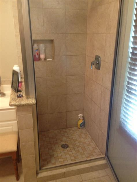 custom walk in showers custom walk in shower bathrooms pinterest custom shower and showers