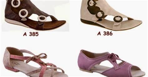Harga Dompet Merk Kickers foto trend model sepatu sandal wanita high heels kickers