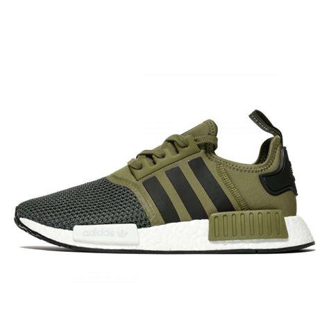 Sepatu Adidas Nmd R1 Size 36 41 scarpe adidas originals nmd r1 uomo verde ss1970 hms care
