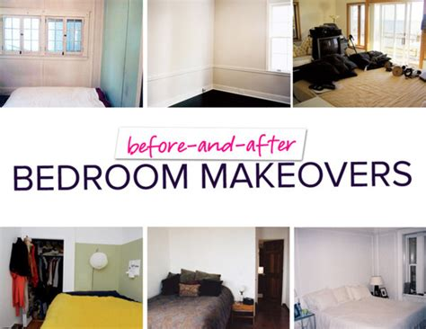 before and after bedroom makeovers amazing before and after bedroom makeovers huffpost