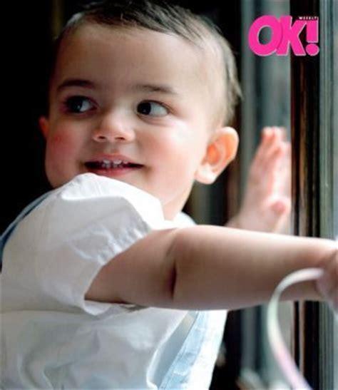 Baby Pictures   Blanket Jackson Photo (9935047)   Fanpop