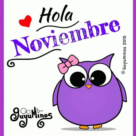 imagenes cumpleaños mes de noviembre im 225 genes bonitas de adi 243 s octubre bienvenido noviembre