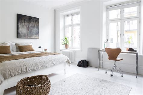 a bright white home with organic details bright white home with warm details coco lapine