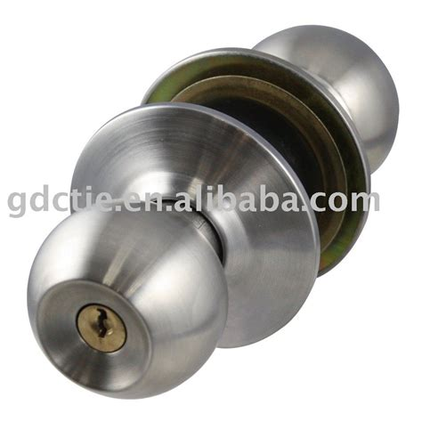 Door Knob Lock by Security Doors Security Door Knob Locks