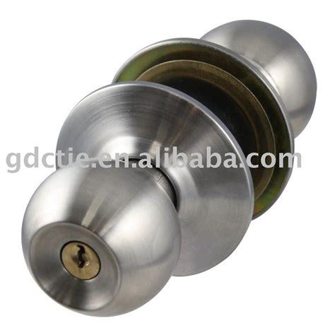 How To Open A Lock Door Knob by Security Doors School Security Door Locks