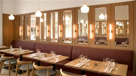 Whitechapel Dining Room by Whitechapel Gallery Dining Room In City Of Londonhas Closed