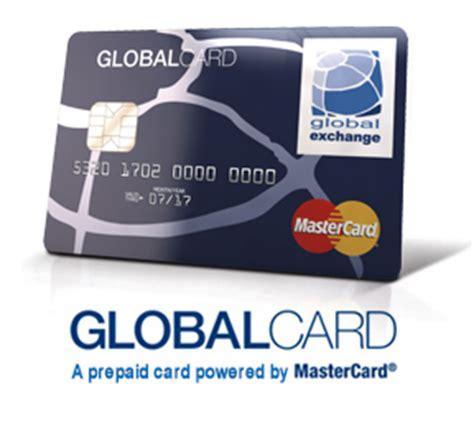 currency converter mastercard currency prepaid card global exchange currency