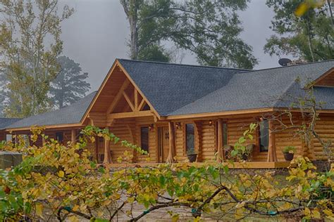 satterwhite log home floor plans house design ideas