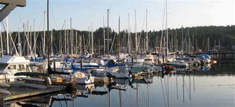 relax on the water with these seattle boat tours - Water Boat Tours Seattle
