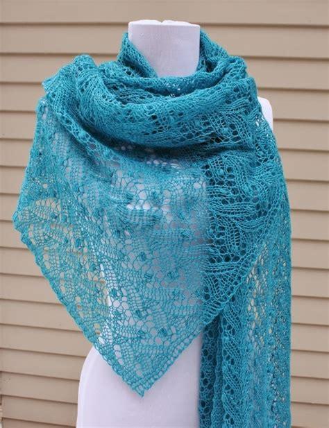 knitting shawl patterns all knitted lace january estonian lace shawl pattern