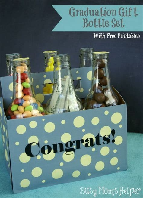 inexpensive graduation gifts 20 creative graduation gift ideas