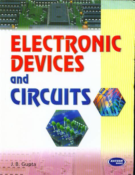 free program electronic devices and circuits by j b gupta pdf free bittorrentsource