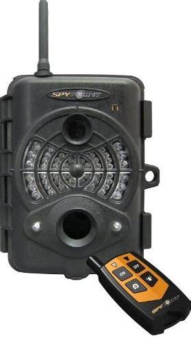 spypoint sp live wifi 8mp wi fi trail camera black sp live