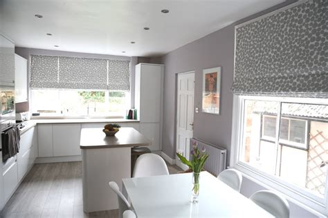 designer kitchen blinds kitchen kitchen roman blinds contemporary decorating