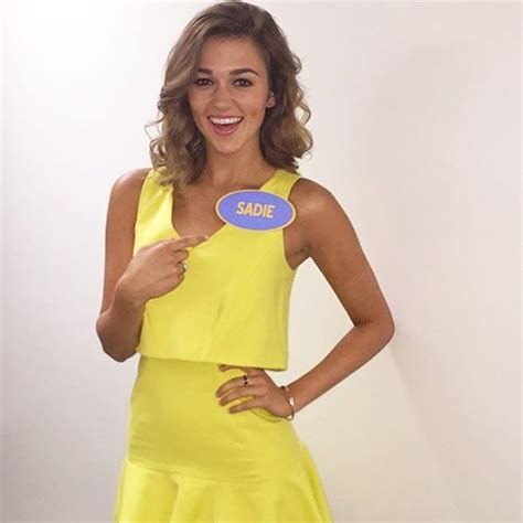 17 best ideas about sadie 17 best images about sadie robertson on pinterest duck