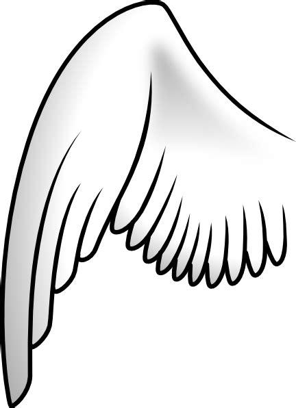 wings clip wing clip at clker vector clip